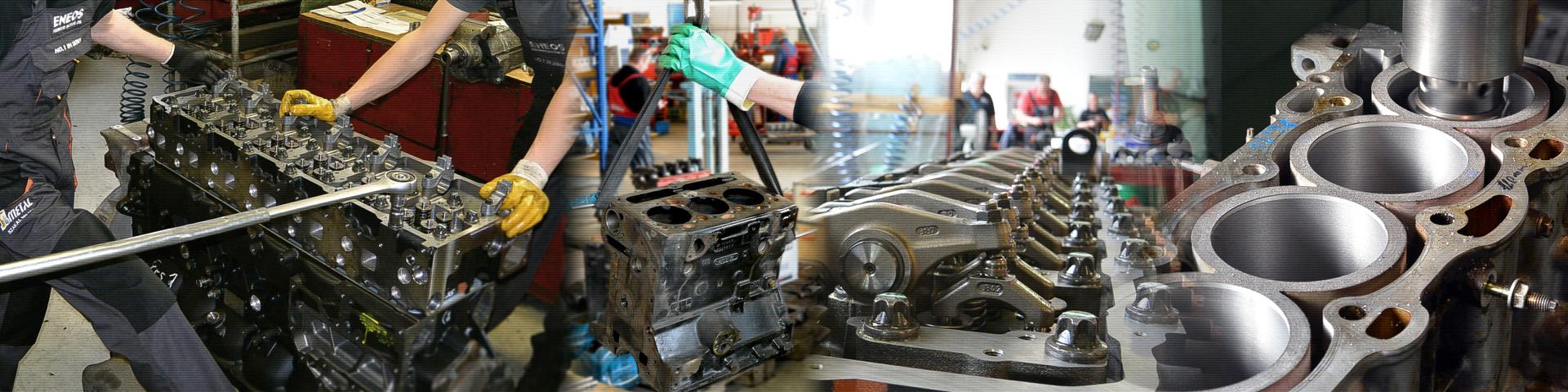 Autófajívás, motor felújítás, motorgenerál, alumínium hegesztés
