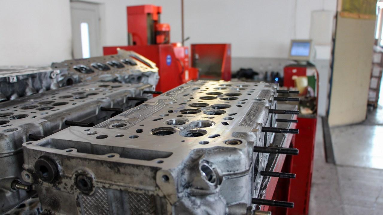 Gépműhely motorfelújítás árak