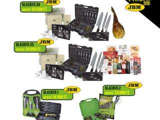 JBM szerszámok BLACK FRIDAY csomagban