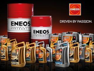 Produse noi în gama uleiurilor ENEOS
