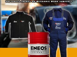 ENEOS Advertising 13