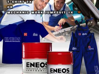 ENEOS Advertising 8