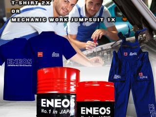 ENEOS Advertising 4