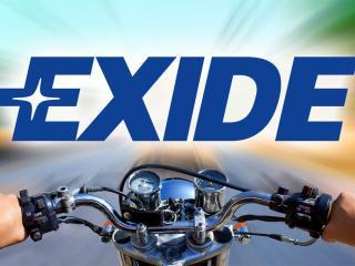Exide motorkerékpár akkumulátor akció