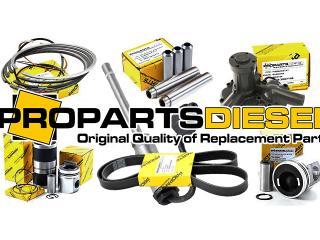 Proparts Diesel